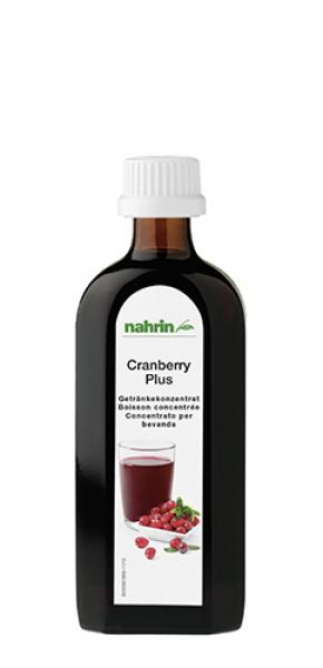CRANBERRY PLUS (brusnica) 250ml